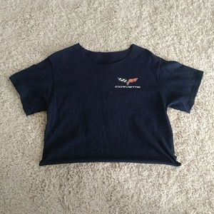 Corvette Shirt